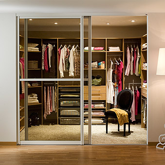 Dressingroom från Lumi